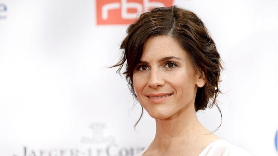 Liebes-Outing: TV-Star Christina Hecke liebt eine Frau -