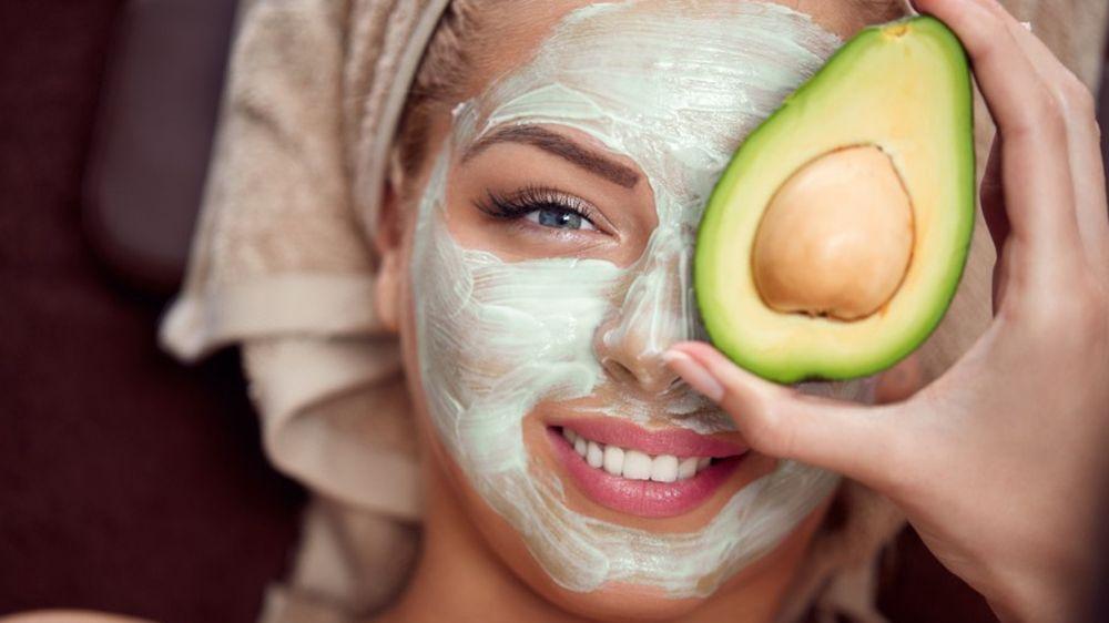 Beauty-Bombe Avocado: Darum macht die Frucht schön
