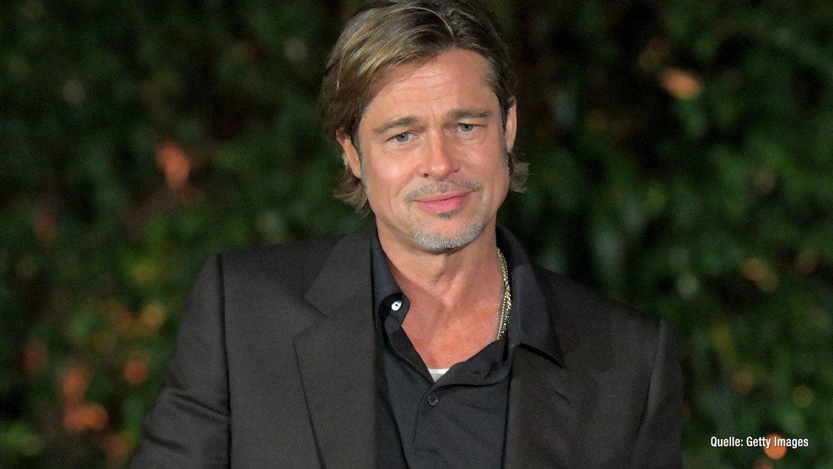 Brad Pitt über seine Vergangenheit als Kiffer