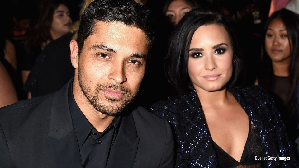 Für immer vorbei: Demi Lovato reagiert auf Verlobung von Ex-Freund
