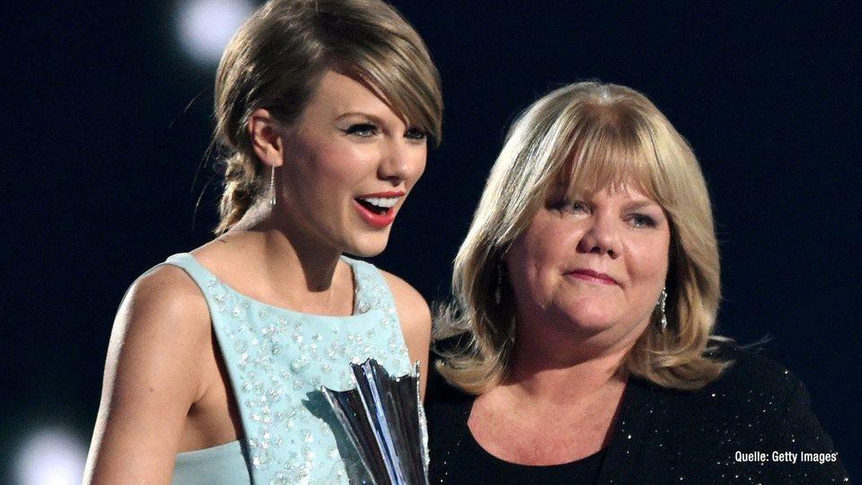Taylor Swift verrät Grund für kurze Tour: Ihre Mutter ist krank