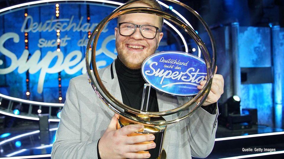 DSDS-Gewinner Jan-Marten Block: War sein Sieg Betrug?