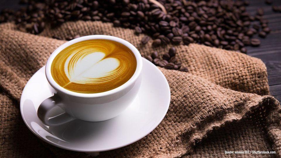 Krass! Mit diesen Tipps schmeckt der Kaffee noch besser