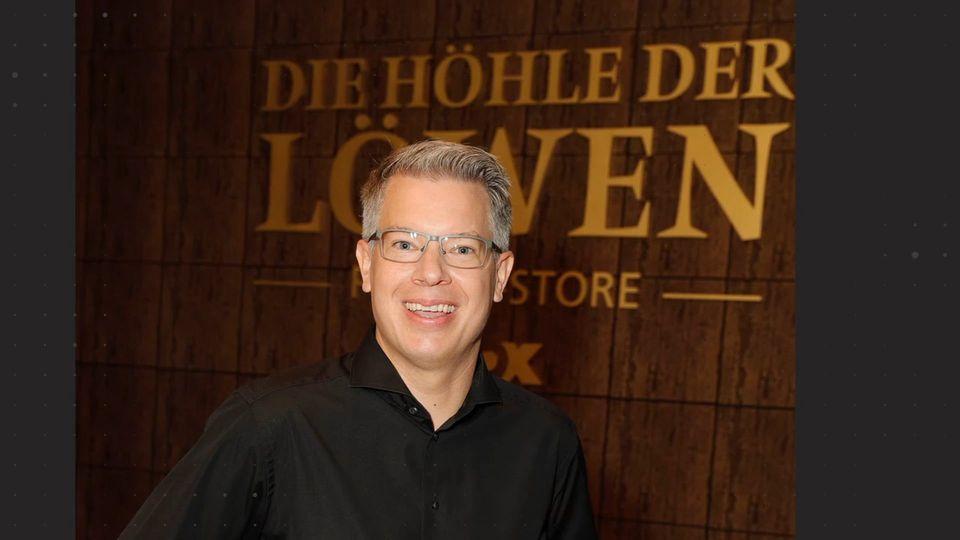 """Frank Thelen nur in Pause? Das sagt er zum """"Höhle der Löwen""""-Comeback"""