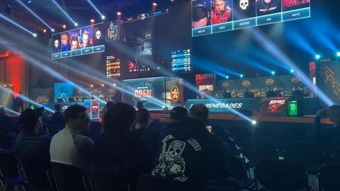 Dreamhack Leipzig: Eine Million US-Dollar zu gewinnen