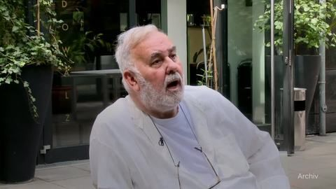 Berlins Promi-Friseur Udo Walz ist tot