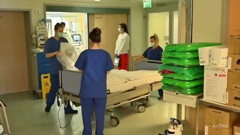 Flucht aus dem Job: Krankenschwestern geben wegen Corona auf