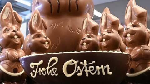 Wie Schokoladen-Hersteller in der Krise kämpfen
