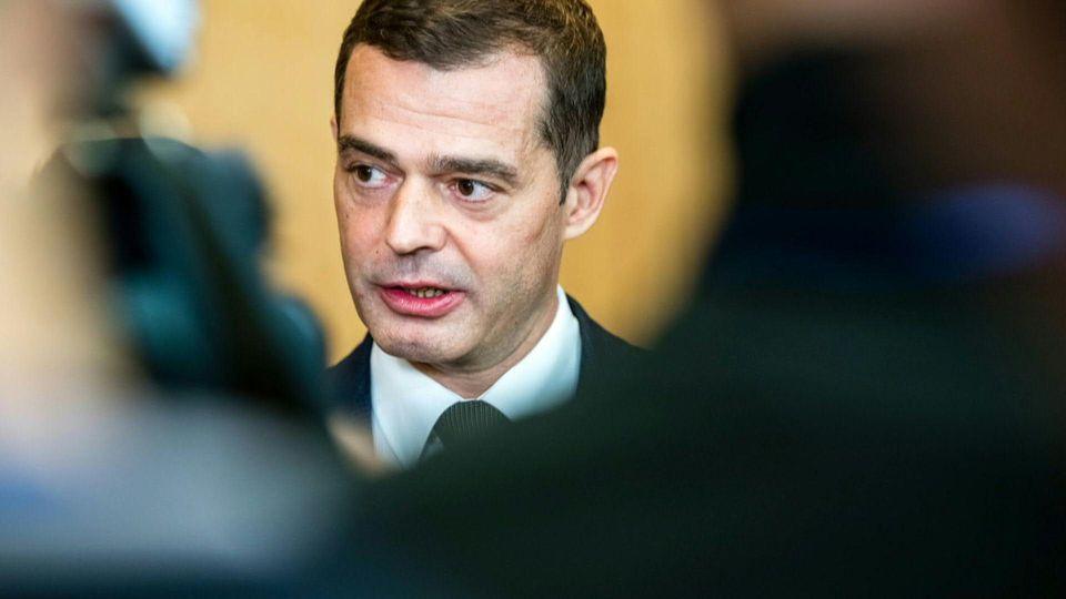 Mike Mohring zieht sich auch als Thüringer CDU-Landeschef zurück