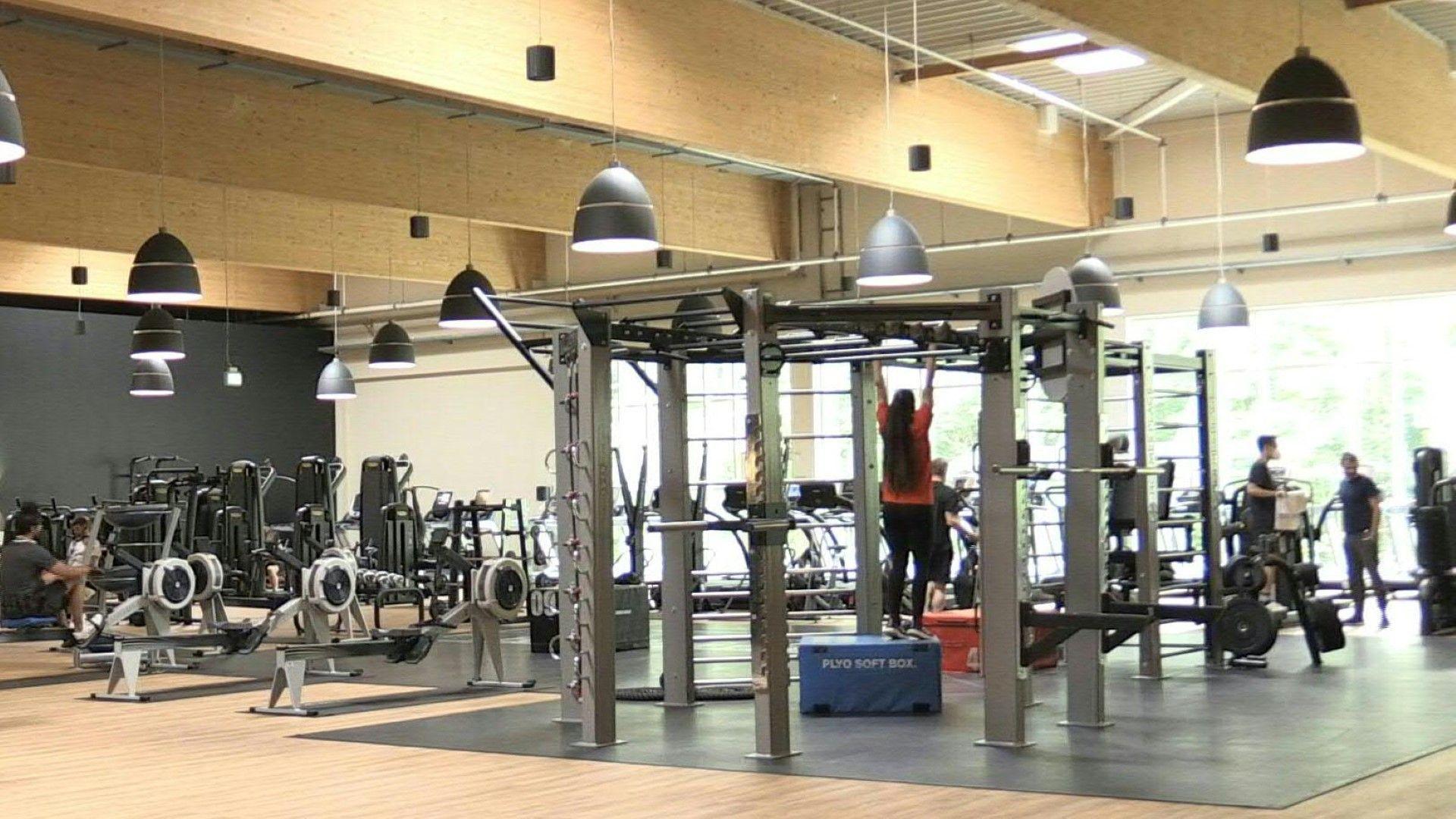 Endlich wieder trainieren: Berlin öffnet die Fitnessstudios