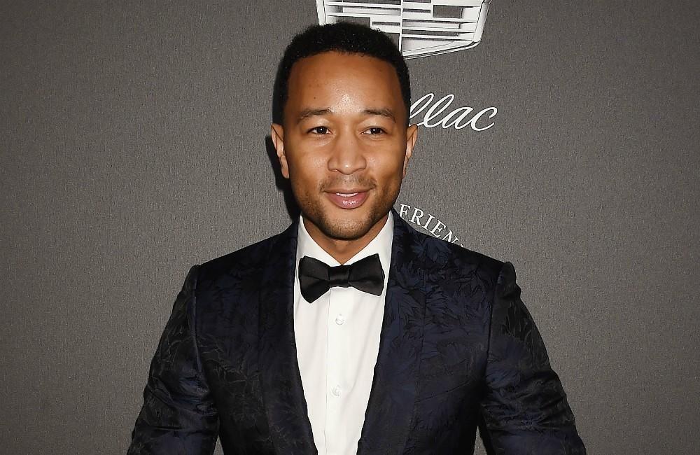 John Legend produziert eine musikalische Dating-Show
