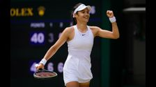Queen Elizabeth congratulates Emma Raducanu for US Open success