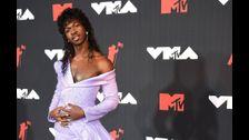 Lil Nas X leads the MTV VMA winners