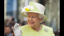 Queen Elizabeth played a game of Pointless with Alexander Armstrong