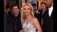Britney Spears has returned to Instagram after a short break
