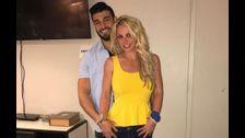 Sam Asghari says Netflix shouldn't profit from Britney Spears' injustice
