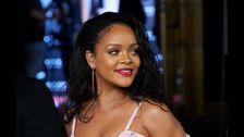 "Rihanna has found her success ""scary"""