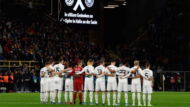 Deutschland Weissrussland Em Qualifikation Heute Live Im