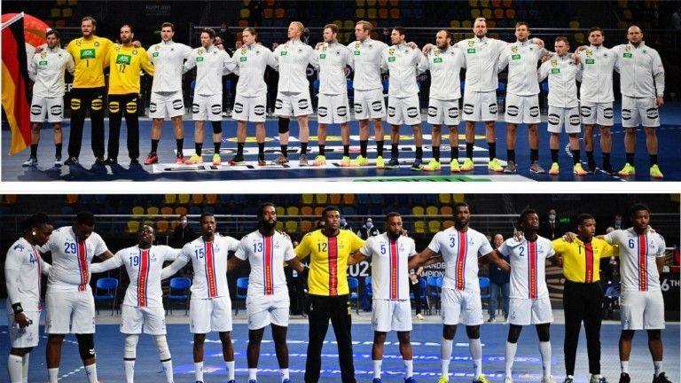 Handball-WM: Deutsches Spiel gegen Kap Verde abgesagt