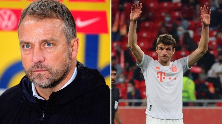 """Bayern in Paris unter Druck: """"Alles reinhauen"""""""