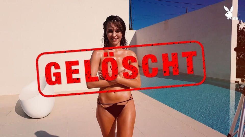 Michael Wendler: Instagram-Ärger wegen Lauras nackter Brüste