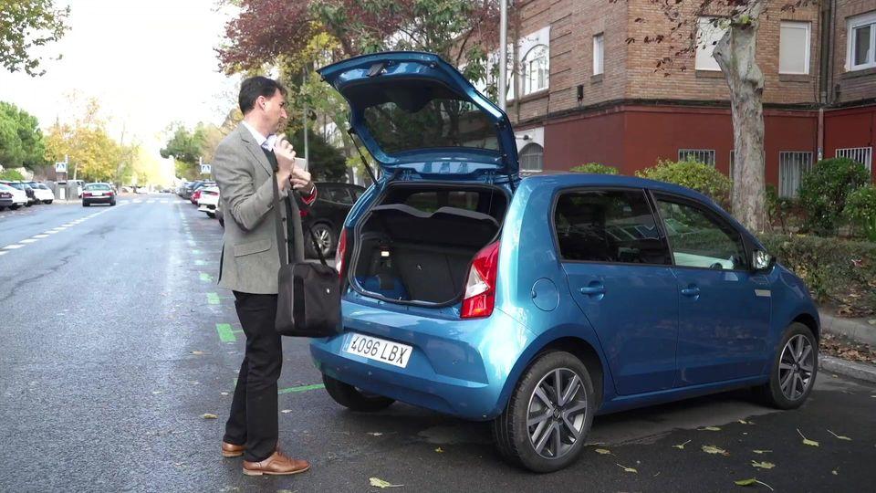 Seat - Sechs gute Gründe, ein Elektroauto zu fahren