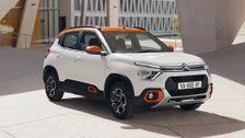 New Citroën C3 Hatchback Design Preview