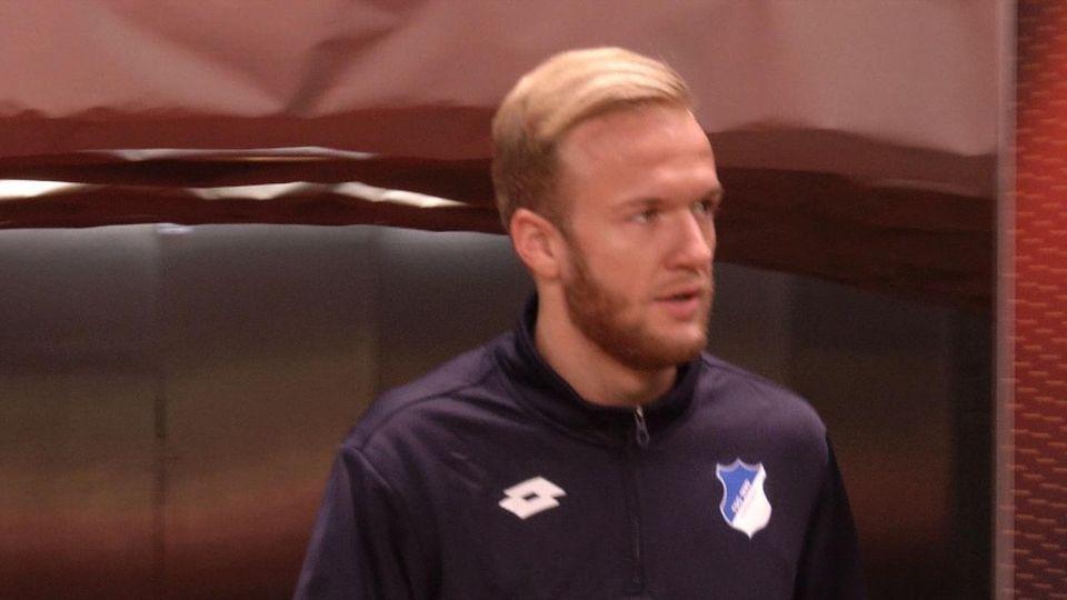 Kevin Vogt legt Kapitänsamt bei 1899 Hoffenheim nieder