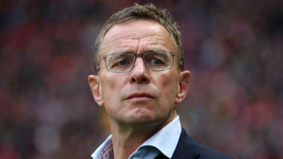 Transfermarkt: Ralf Rangnick als Trainer beim AC Mailand im Gespräch