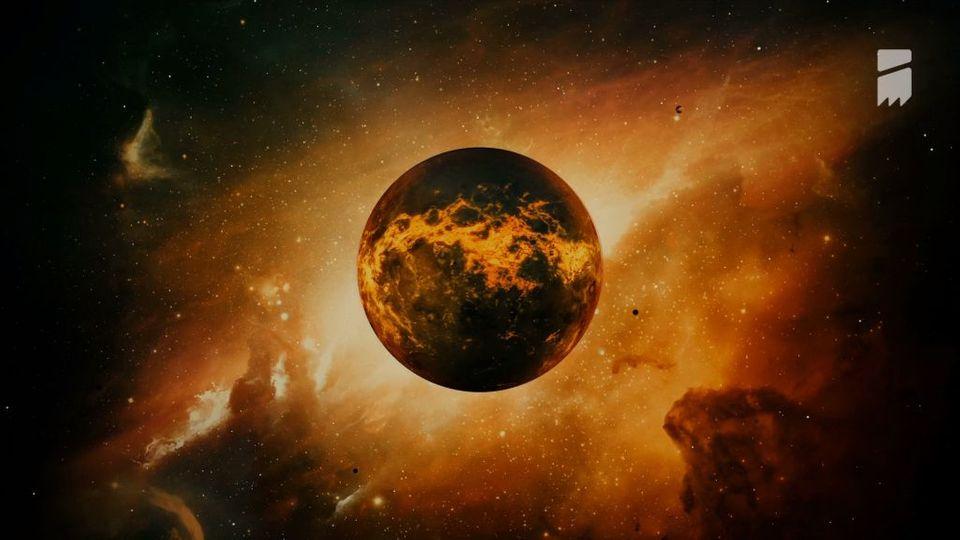 Weltuntergang: So könnte das Ende der Menschheit aussehen