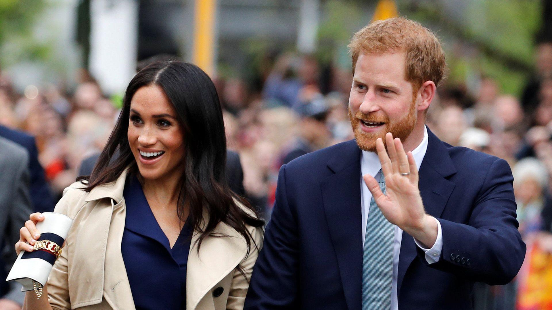 Endlich Versöhnung? Harry & Meghan planen nächsten London-Besuch
