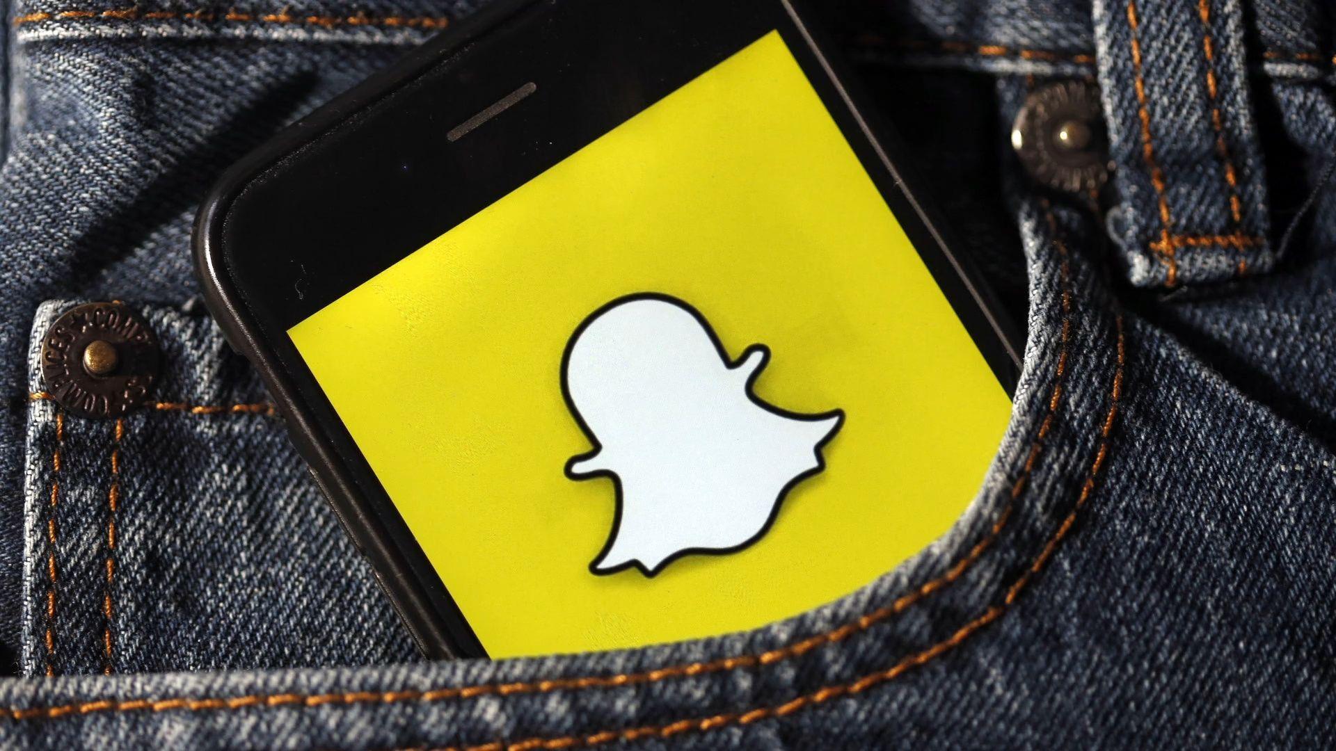 Snapchat down: Gar nichts geht mehr