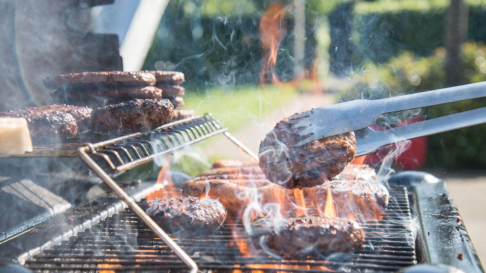 Gesund und saftig: 10 Tipps und Tricks für die Grillsaison