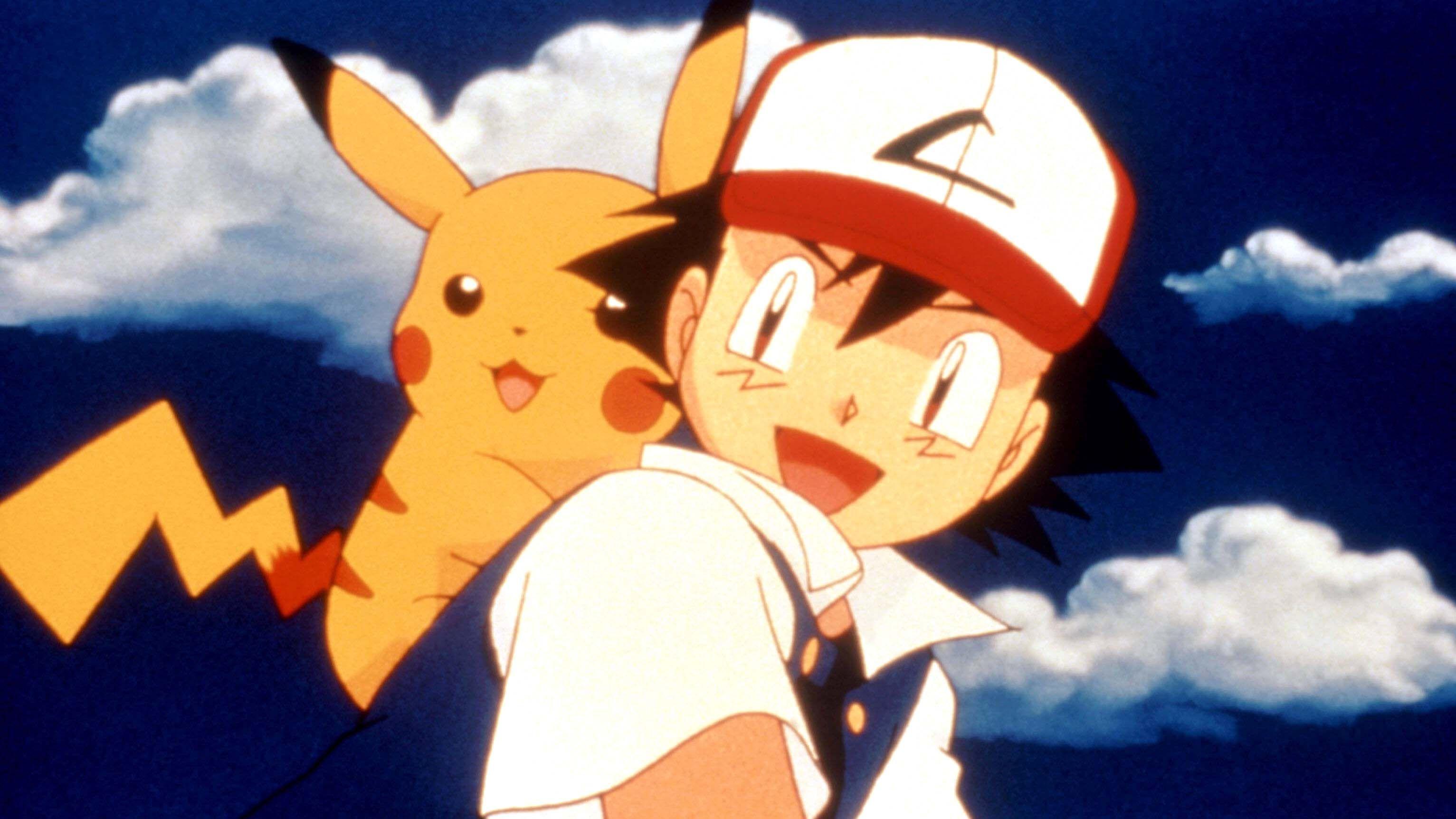 Happy Birthday Pikachu! Pokémon wird 25 Jahre alt