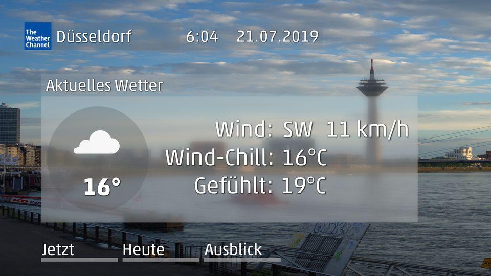 Wie Ist Das Wetter Heute In Paderborn