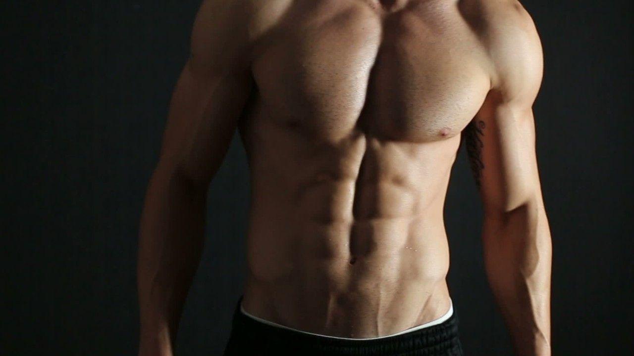 Sixpack: Fünf Tipps und Übungen für sichtbare Bauchmuskeln