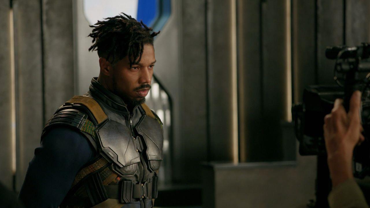 """Wird """"Black Panther"""