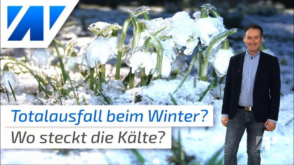 Minus 50°C: Hier gibt´s den Winter!