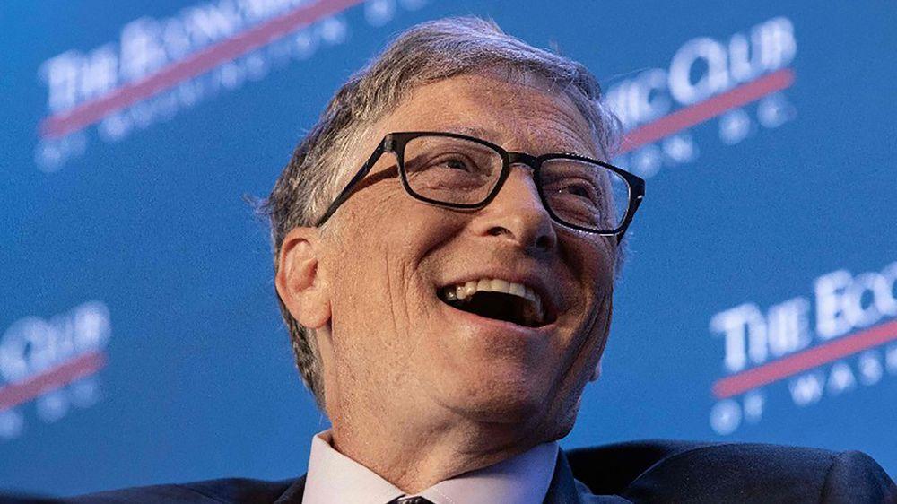 Jeff Bezos überholt: Bill Gates ist wieder reichster Mensch der Welt