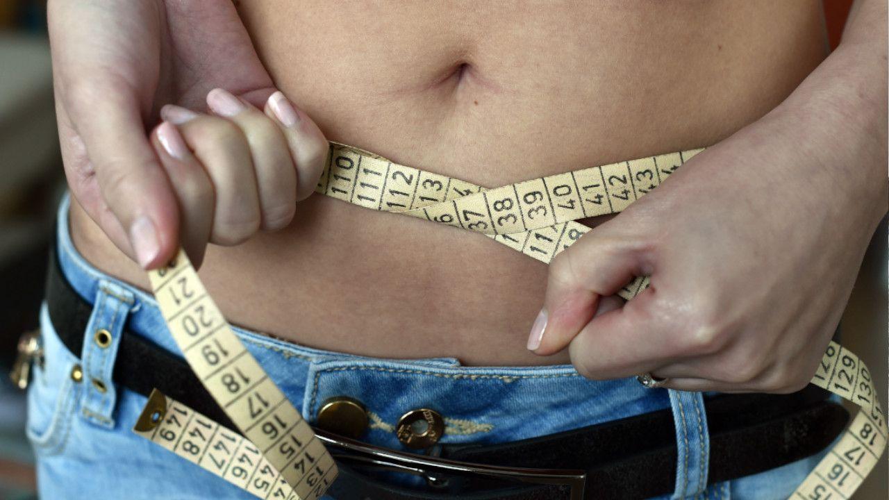 2021 eine Diät geplant? DIESE Fehler beim Abnehmen sollten Sie unbedingt vermeiden!