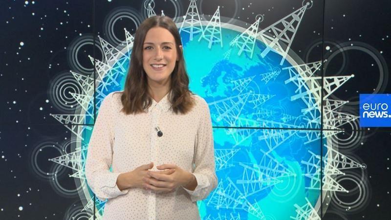 Was ist 5G? Müssen wir uns Sorgen machen? Euronews erklärt