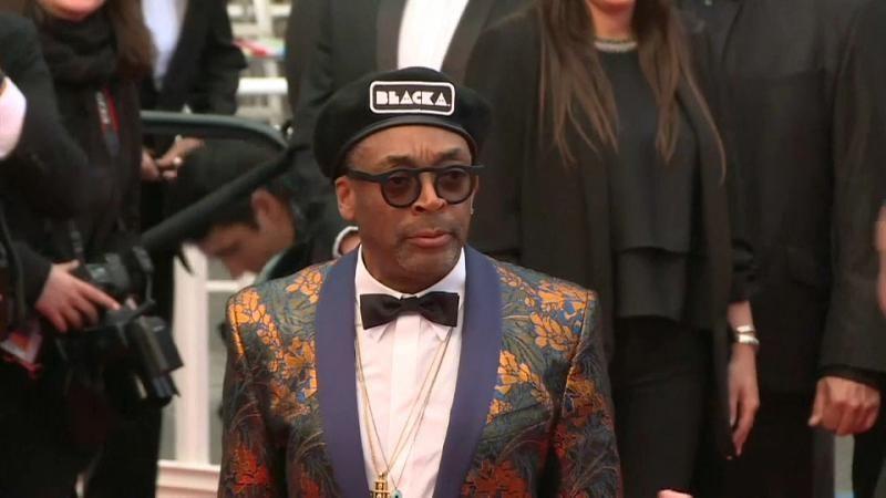 Cannes: Spike Lee wird Präsident der Jury