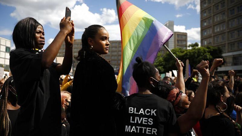 Alle reden über #BlackLivesMatter und wir führen Scheindebatten ...
