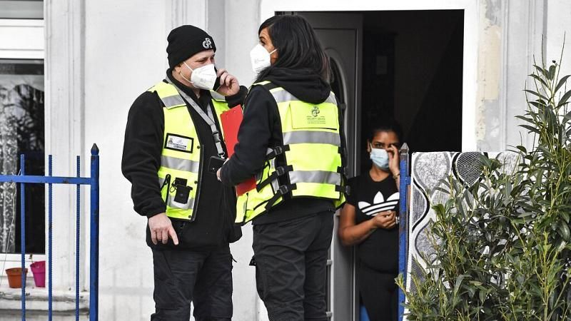 Britische Mutation betrifft 22 Prozent der Neuinfektionen in Deutschland