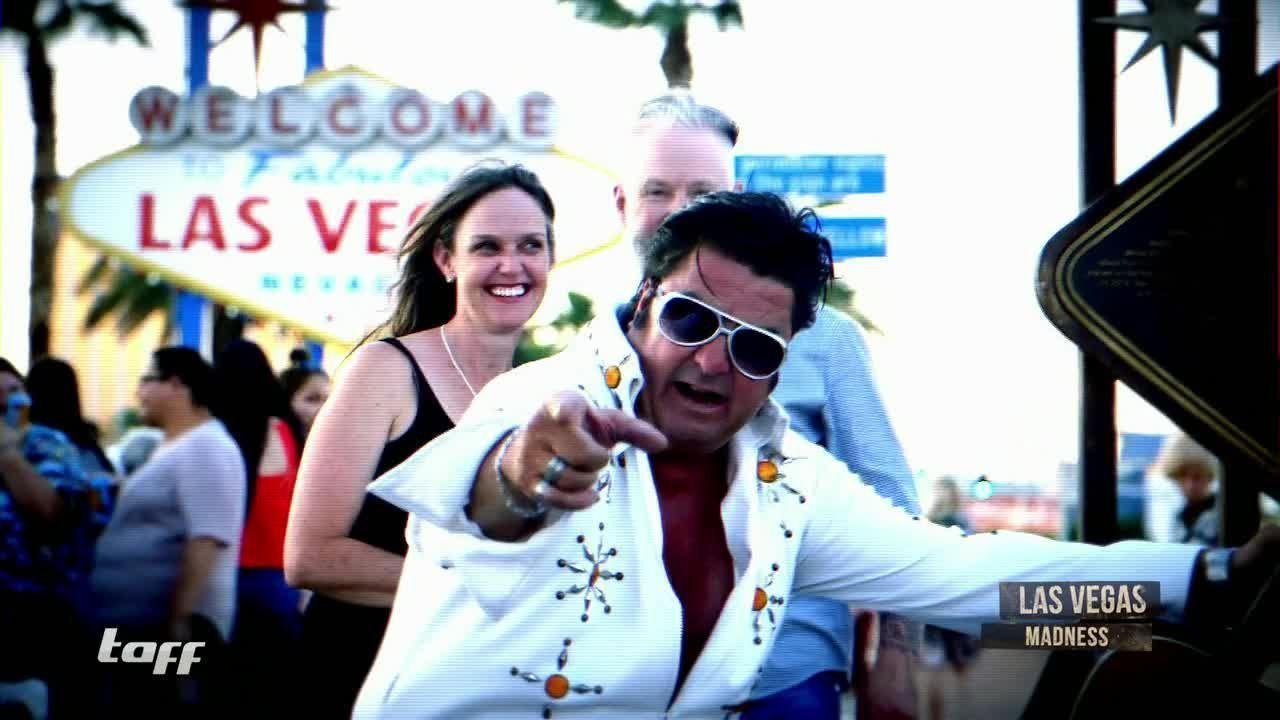 Las Vegas Madness: Zwischen magischen Momenten und Non-Stop-Party