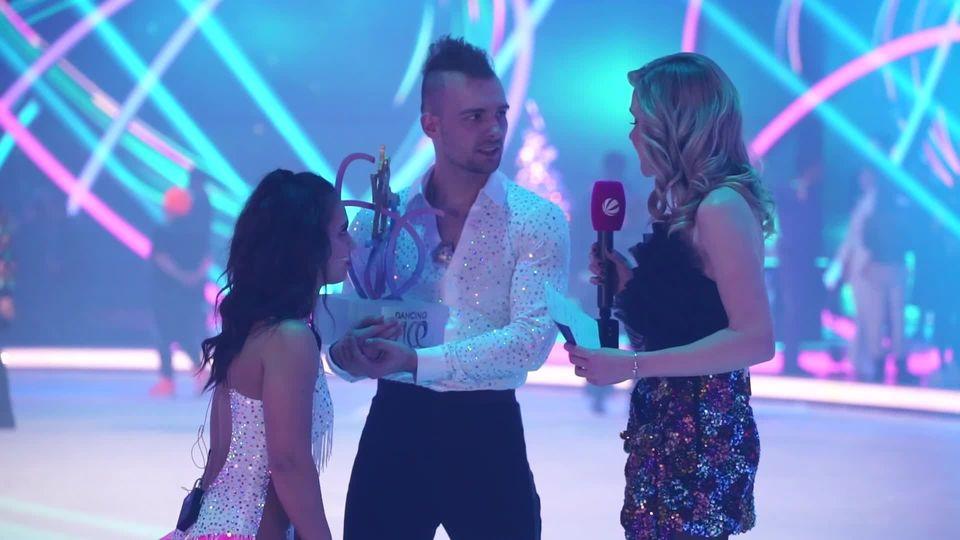 After-Show 7: Darum legt Eric Stehfest seine Karriere auf Eis