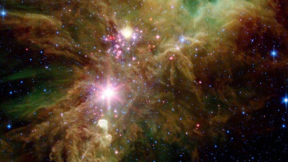 Kuriose Entdeckung: NASA findet