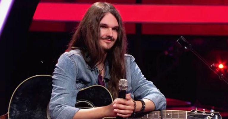 """Unglaublich: Wenn """"The Voice""""-Talent Noah singt, verschwindet sein Stottern"""