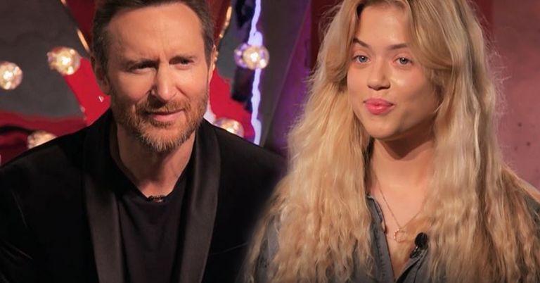 """David Guetta plant gemeinsame Sache mit diesem """"The Voice""""-Talent"""