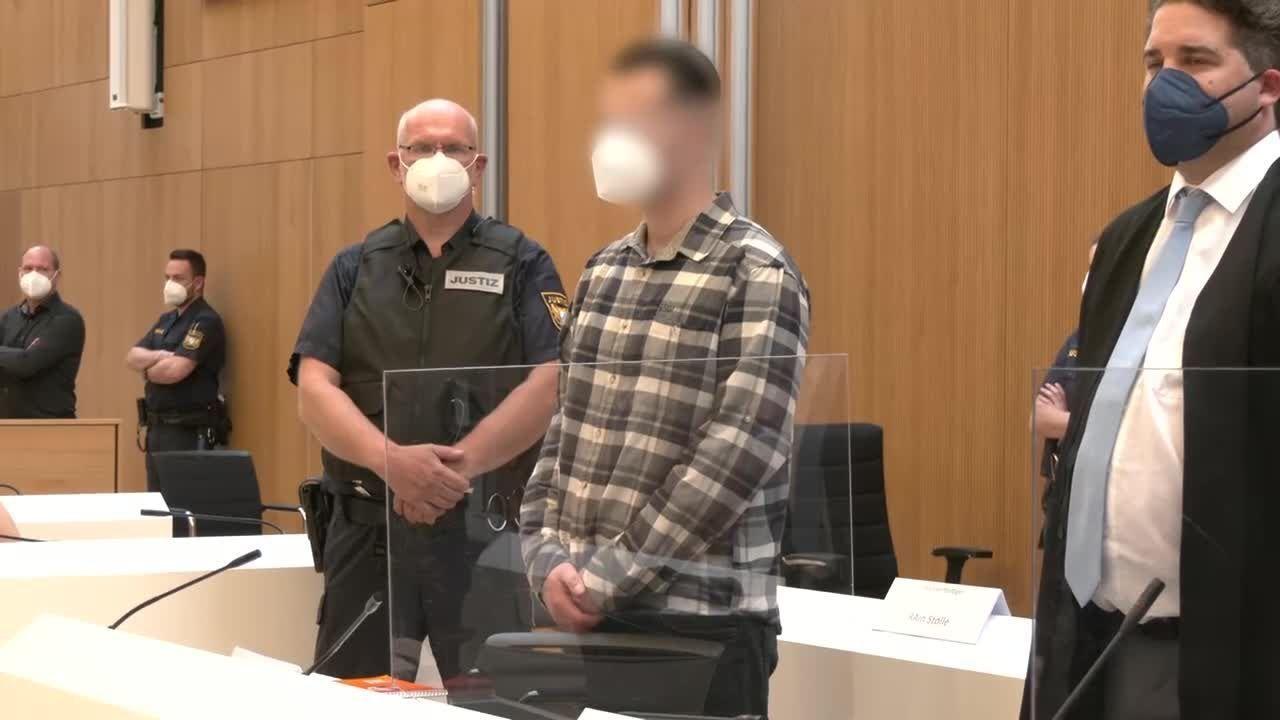 Dreifach-Mord von Starnberg: Prozess in München beginnt